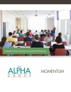 Alpha Group Corporate Training Services