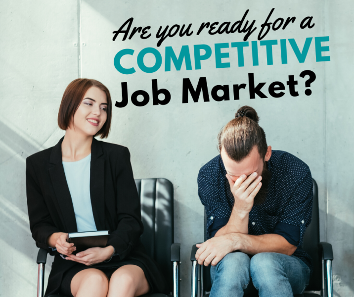 Competitive-Job-Market