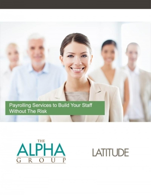Alpha Group Payrolling Services