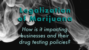 Legalization of Marijuana and the Impact on Businesses
