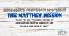 December Non-Profit Spotlight: The Matthew Mission