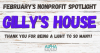 February Nonprofit Spotlight: Gilly's House